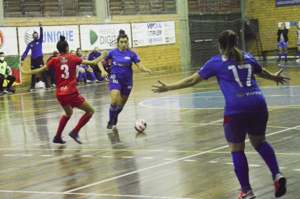 UJR/Feevale/Banrisul conhece adversários na Copa dos Campeões de Esteio